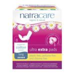 Natracare Maand Ultra Extra Lang