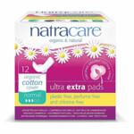 Natracare Maand Ultra Extra Normaal
