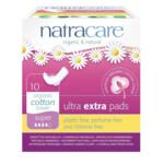 Natracare Maand Ultra Extra Super