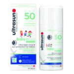 Ultrasun Zonnebrand Baby Mineral Ultra Sensitive Skin SPF 50