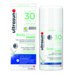 Ultrasun Zonnebrand Body Mineral SPF 30