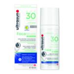 Ultrasun Zonnebrand Face Mineral SPF 30