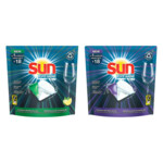 Sun Optimum All-in 1 Vaatwascapsules Pakket