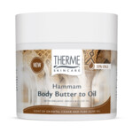 Therme Body Butter to Oil  Hammam