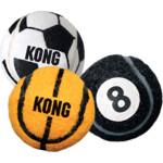 Kong Sportballen S