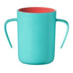 Tommee Tippee Drinkbeker Anti-Lek 360˚ Turquoise 6 + mnd