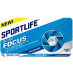 Sportlife Boost Focus Suikervrij Freshmint