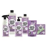 Marcel's Green Soap Lavendel Schoonmaak Pakket