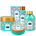 Sence of Wellness Emerald Cadeau Pakket