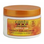 Cantu Curling Creme Natural Coconut