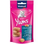 Vitakraft Cat Yums Zalm