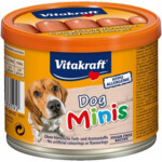 Vitakraft Dog Minis Hondenworstjes