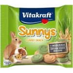Vitakraft Sunny's Knaagdier