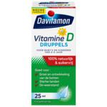 Davitamon Vitamine D Druppels 100% Natuurlijk