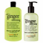Treaclemoon Ginger Pakket