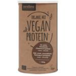 Purasana Vegan Protein Mix  Erwt, Rijst, Pompoen, Zonnebloem, Hennep Cacao - Chocolade Bio