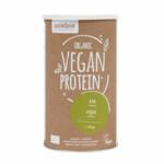 Purasana Vegan Proteine  Rijst Natuur Bio