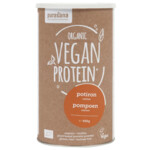 Purasana Vegan Proteine  Pompoen Natuur Bio