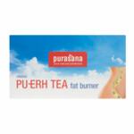 Purasana Pu-Erh Tea 96 Tea Builtjes