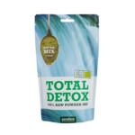 Purasana Total Detox Mix Bio