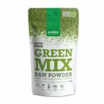 Purasana Green Mix Poeder Bio
