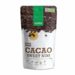Purasana Cacao Nibs Gezoet met Panela Bio