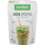 Purasana Green Smoothie Bio
