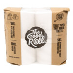 The Good Roll Toiletpapier Bamboo