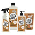 Marcel's Green Soap Sandelhout & Kardemom Schoonmaak Pakket