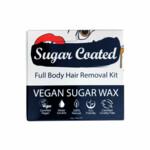 Sugar Coated Vegan Suikerwax Full Body Kit