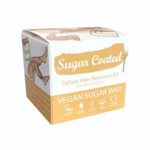 Sugar Coated Tattoo Hair Removal Kit