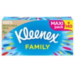 Kleenex Family Tissues