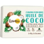 Lovea Handzeep Kokos