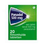 Panadol Advance Caplet 500mg