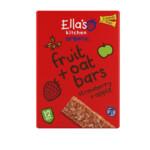 Ella's kitchen Fruit + Haver Reep 12+ m Appel Aardbei
