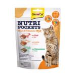 GimCat Nutri Pockets Multi-Vitamin Mix