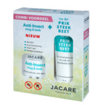 Jacare DUO Pack Anti-Insect