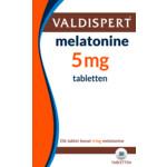 Valdispert Melatonine 5 mg