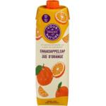 Your Organic Nature Sinaasappelsap Bio