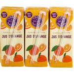 Your Organic Nature Sinaasappelsap 6-Pack Bio
