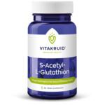 Vitakruid Sacetyllglutathion