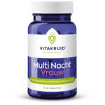 Vitakruid Multi Nacht Vrouw