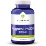 Vitakruid Magnesium 200 Citraat
