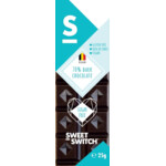 Sweet-Switch Choco Puur