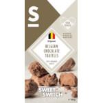 Sweet-Switch Belgian Truffels
