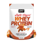 QNT Whey Protein Light Sigest Salted