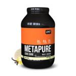 QNT Metapure Zero Carb Milk Vanille