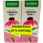Purasana Echinacea Duo Bio