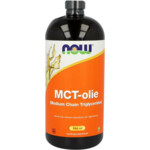 NOW Mct Olie   946 ml