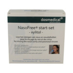 Dos medical Spoelzout Xylitol Start